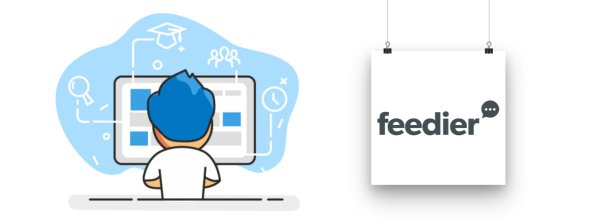 Collecting Feedback On Your Website Using Feedier (Tech Smart Boss Use Case)