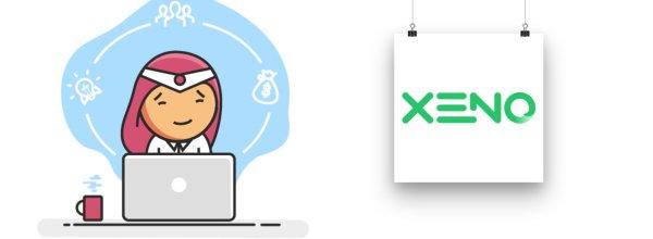 Tech Smart Boss and Xeno