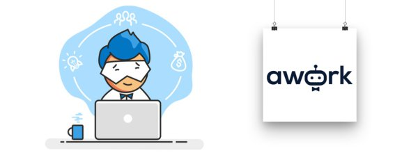 Bring Your A Game To Project Management With Awork (Onboarding and Review)